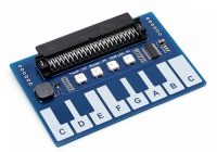 Мини-пианино модуль для микробит