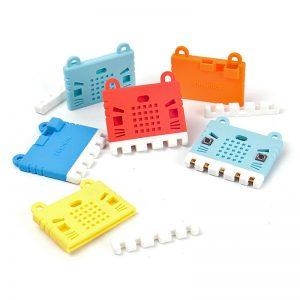 Micro:bit силиконовый чехол