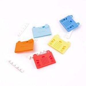 Технические характеристикиmicro:bit силиконовый чехол