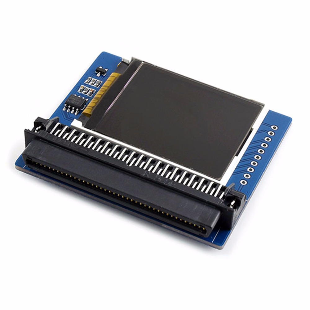 Купить1`8 дюймовый цветной ЖК-дисплей модуль модулядля BBC micro:bit