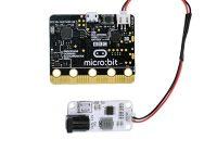 Модуль питания 3B 2A для micro:bit