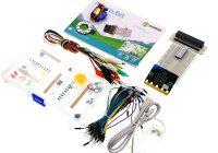 Starter Kit комплект с Micro:bit и 14 уроков