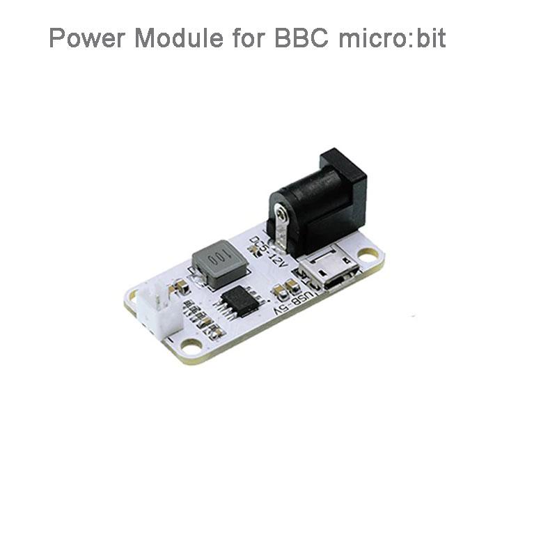 Купитьмодуль питания 3B 2A для micro:bit