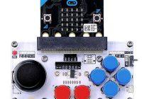 Joystick bit Модуль расширения и прозрачный корпус для microbit