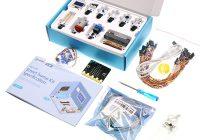 Комплект для построения умного дома на micro:bit