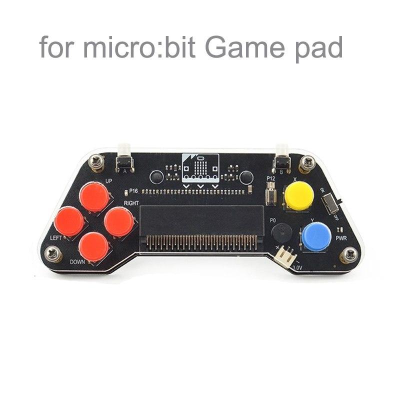 MB0013 геймпад плата расширения для микробит
